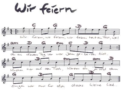 Preiset Gott Christliche Lieder Fur Violinunterricht 5 90